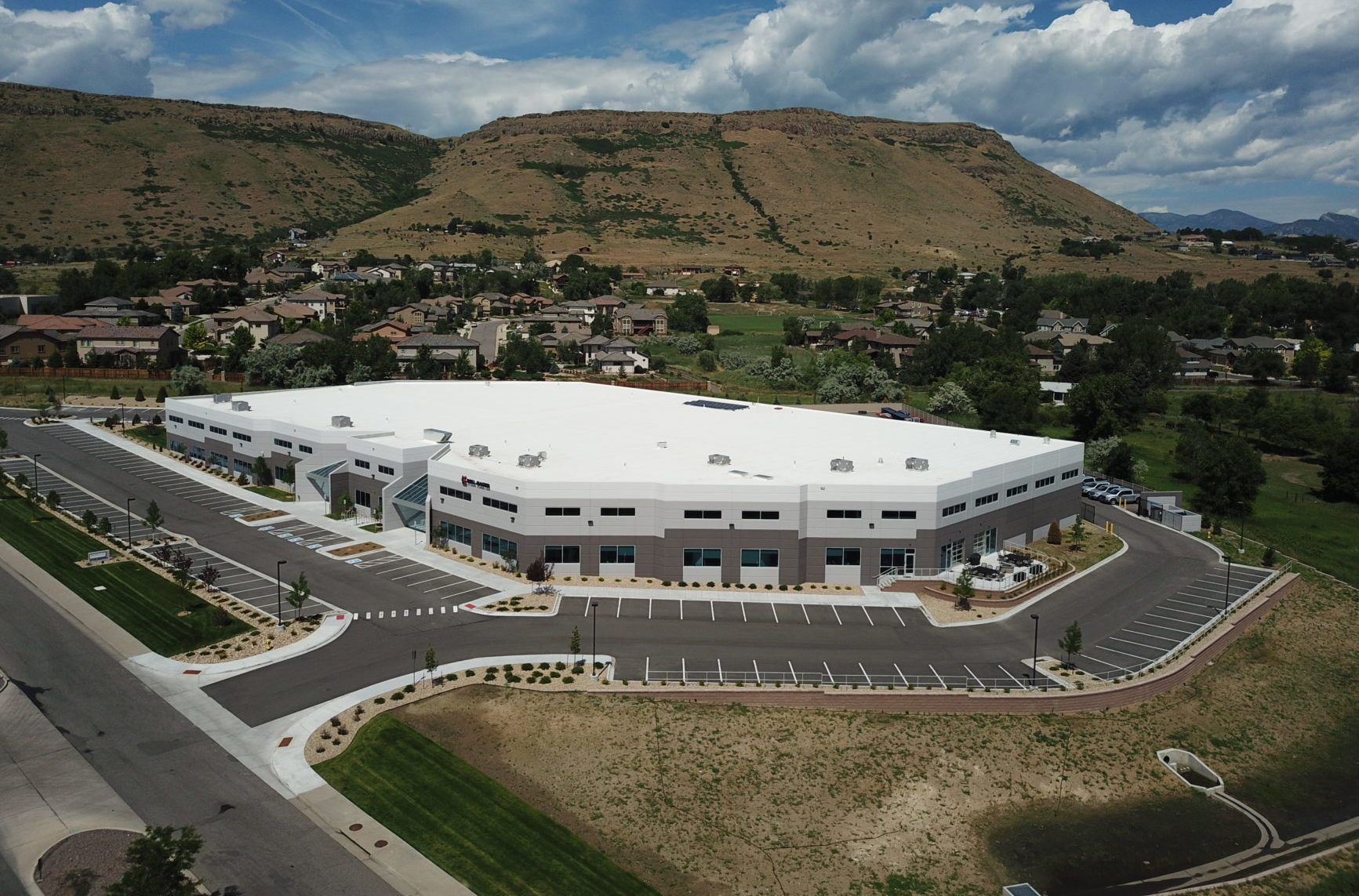 "<p style=""text-align:center""> Coors Technology Center</p>"